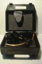 CASSENS & PLATH Marine Sextant - No. 36659  -  Made in GERMANY
