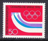 Germany BRD 1976 Mi 875 Sc 1204 MNH Olympic Games Montreal'76 Canada **