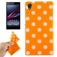 Pochette de protection TPU étui en silicone téléphone portable pour