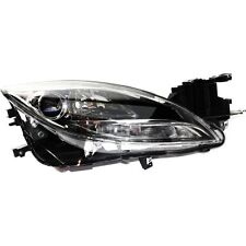 New CAPA Headlight (Passenger Side) for Mazda 6 MA2519141C 2012 to 2013