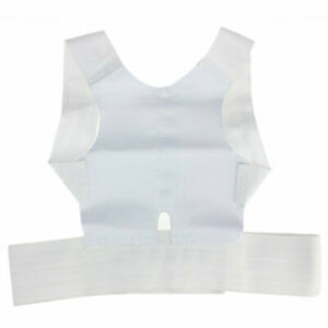 Adjustable Posture Corrector Brace Back Shoulder Anti-hump Strap for Women Men