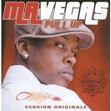Pull Up [CD Single] Mr. Vegas