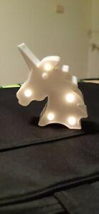 Horse Mini Led Decorative Lighting