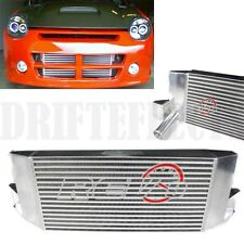 REV9 03-06 SRT4 SRT-4 DODGE NEON TURBO INTERCOOLER UPGRADE DIRECT FIT BOLT ON