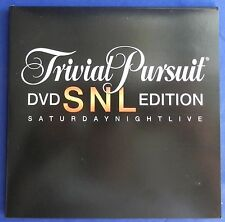 Trivial Pursuit SNL Saturday Night Live Replacement Game DVD Disk Part Piece