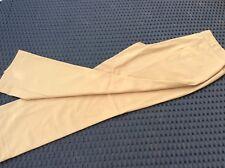 MAC Business Stretch Hose Modell: MAC Allison BEIGE Size 44/32 mit hohem Bund