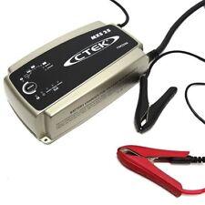 Chargeur CTEK MXS 25 pour batterie de 40 à 500 ah garantie 2 ans