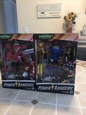 Power Rangers Beast Morphers Beast Racer Zord , Beast-X Megazord 10?
