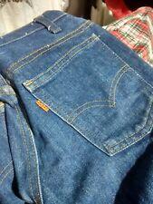 Vintage Bootcut Levi's Jeans