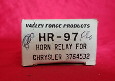 Horn Relay Valley Forge HR-97 Chy 3764532