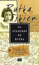 El cuaderno de Rutka / Rutka's Notebook: A Voice from the Holocaust (Spanish