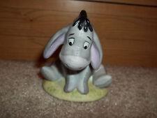 RARE & VINTAGE!!  Winnie the Pooh- Sad Eeyore Statue