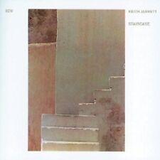 KEITH JARRETT - STAIRCASE/HOURGLASS/SUNDIAL 2 CD NEUF