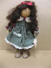 Lizzie High Doll Linda Bowman #1491 2000 missing parts