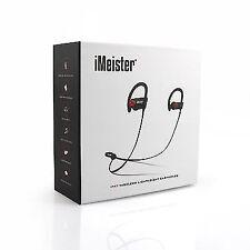 Imeister Bluetooth Headphones Wireless - Sports Earphones W/ Mic Ipx7 Waterproof