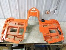 12 Polaris Sportsman 850 XP EPS rear back fenders plastics