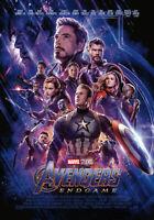 Nutcracker and the Four Realms Movie Poster 8x10 11x17 16x20 22x28 24x36 27x40