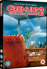 Gremlins 2 - The New Batch DVD (2007) Phoebe Cates