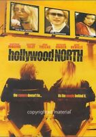 Hollywood North (DVD, 2004) New, Kim Coates, Jennifer Tilly, Alan Thicke