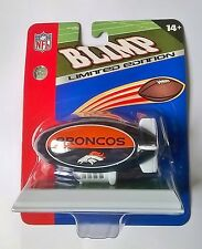 45026aa7a2746b Denver Broncos NFL American Football Field Display Stand Toy Blimp