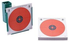 100 x 14cm Bisley Air Gun DAY-GLO TARGETS Rifle Pistol Airgun Target Shooting