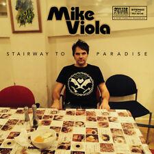 MIKE VIOLA STAIRWAY TO PARADISE 7INCH VINYL SINGLE NEW 45RPM 2015 LTD ED