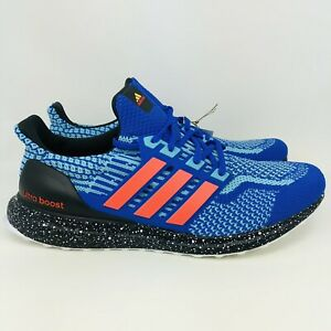 Adidas Ultraboost 5.0 DNA Black Sonic Ink Shoes Men's Size 10