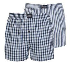 Jockey Regular Checked Underwear for Men