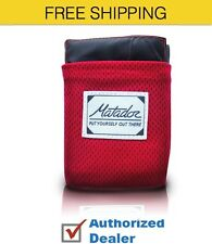 Matador Pocket Blanket, Hiking, Camping, Outdoors, Free Shipping