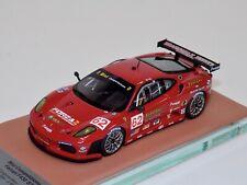1/43 AB Models Ferrari F430 GT2 2007 ALMS #62 Class Champion ABB102