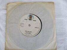 JO JO GUNNE - Run Run run / Take it Easy - Asylum Records AYM 501