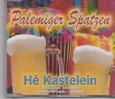 Palemiger Spatzen-He Kastelein cd maxi single