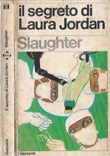 Il segreto di Laura Jordan