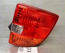 2000-2002 Toyota Celica Right Pass Genuine OEM tail light 09 7C4