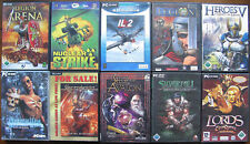 PC Spielesammlung  #5