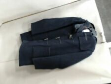 Montgomery Englang Wool Jacket Men's Coat, Size L, Color Navy - No Tags