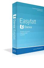 Software Programma Fatture  Danea Pro Professional Easyfatt Gestionale Magazzino