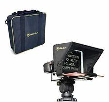 Glide Gear TMP100 Adjustable iPad/Tablet/Smartphone Teleprompter Beam Splitter G