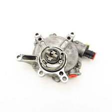 vacuum pump Mercedes Benz C218 CLS 63 AMG 02.11- A2762300065