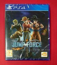 Jump Force - PLAYSTATION 4 - PS4 - NUEVO