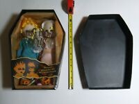 Living Dead Dolls Hemlock & Honey Haloween 2003 New Open Box