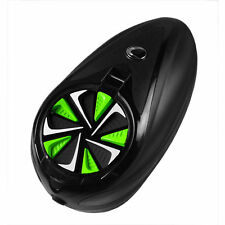 Dye Rotor Exalt FastFeed - Quick Feed - Black/Lime/White - Paintball - NEW