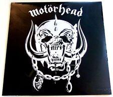MOTÖRHEAD LP VINYL - MOTÖRHEAD