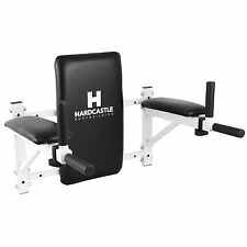 HARDCASTLE GYM VKR DIPPING/KNEE RAISE STATION ABS/TRICEP WALL MOUNT DIP/LEG/DIPS