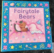 Fairytale Bears Book Set