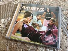 A*Teens - Teen Spirit (CD, 2001)