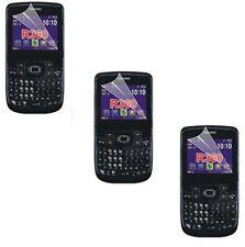 Clear F 00004000 ilm Screen Protector Guard for Samsung Freeform 2 R360 / Sch-R360 / R375C
