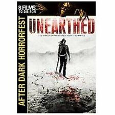 AFTER DARK HORRORFEST Unearthed (DVD, 2008)