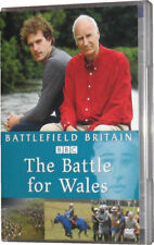 Battlefield Britain The Battle for Wales New Sealed