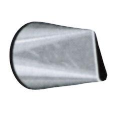 Spritztülle /  Rosentülle  12mm, gerade